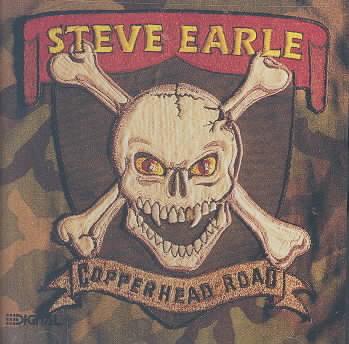 COPPERHEAD ROAD BY EARLE,STEVE (CD)