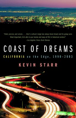 Coast of Dreams By Starr, Kevin